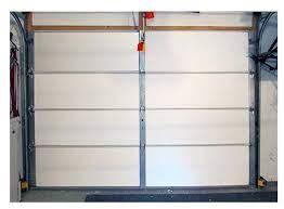 5 best insulation for garage doors