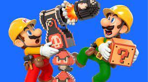 Night Theme in Super Mario Maker 2 ...