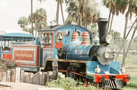 busch gardens in tampa. File:Miniature Train At Busch Gardens, Tampa, Florida, 1972 (1 Of Gardens In Tampa T