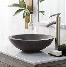 Pewter Bathroom Faucets Bathroom Sinks Vessel Pewter Jack London Kitchen And Bath San
