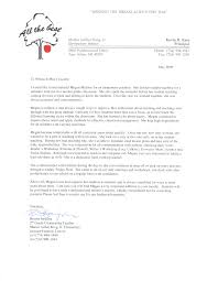 10 Academic Letter Of Recommendation Sample Proposal Sample