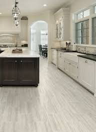 Kitchen Sheet Vinyl Flooring Modernize Your Kitchen With Durable And Comfortable Sheet Vinyl