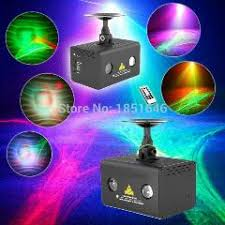home lighting effects. club laser light projectordisco lightingeffects rg red green rgb led stage home dj party lighting projector effects