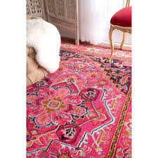 vibrant design pink area rug delightful decoration sidesh reviews rugs breathtaking manificent and grey blue white blush throw wool southwestern gray fl