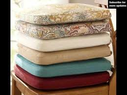 dining chair cushions pads collection
