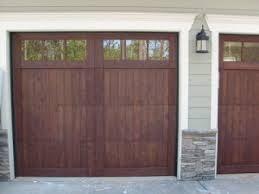 garage door repair charlotte ncResidential Garage Doors Mooresville  Doors by Nalley