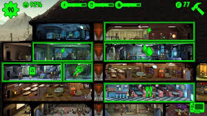 Fallout Shelter Design Tips Fallout Shelter Tips Tricks And Strategy To Keep Your