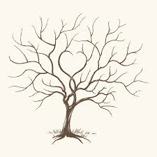 wedding thumbprint tree?__SQUARESPACE_CACHEVERSION=1347864914397 family tree template mac sample customer service resume on avery 8161 template open office