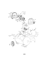 craftsman air compressor parts model 919167630 sears partsdirect find part by diagram >