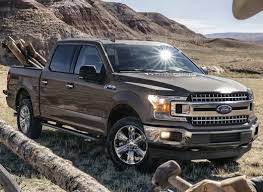 Ford F150 Trim Levels Explained – Roger Shiflett Ford in Gaffney, SC