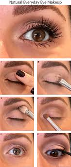in today s post i ll show you step by how achieve my everyday natural eye