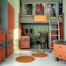 Steel Bedroom Furniture Dark Khaki Modern Twin Bedroom Furniture Modern Teen Boys