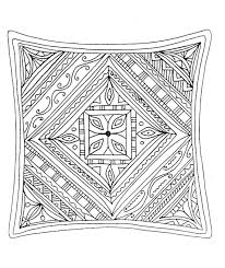Free Coloring Page Relatively Simple But