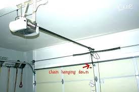 install a garage door opener amusing installing garage door opener installation cost tire install a garage door opener