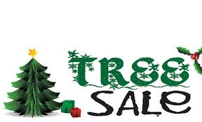 Christmas Tree Sales Signs Banners Style Id 5400 Dpsbanners Com