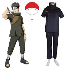 Anime NARUTO Uchiha Shisui Costume Cosplay Halloween Party Suit - buy at  the price of $58.64 in aliexpress.com