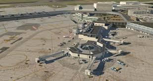Eidw Dublin Airport Ireland Scenery Packages V11 V 10 V9