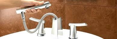 delta roman tub faucet with sprayer deck mount tub faucet with sprayer roman bathtub new kitchen delta roman tub faucet with sprayer