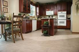 Vinyl Plank Flooring Kitchen 5 Flooring Options For Kitchens And Bathrooms Empire Today Blog