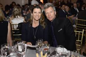 He is the son of john francis bongiovi sr. Jon Bon Jovi S Wife Rushed To Hospital After Accidentally Cutting Her Hand Sources New York Daily News