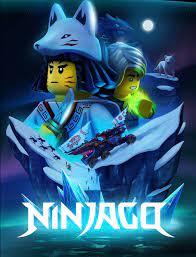 ninjago lloyd akita Image by kaylazango