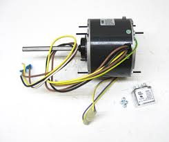 condenser fan motor ac air conditioner condenser fan motor 1 4 hp 1075 rpm 230 volts for fasco