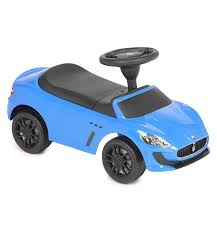 <b>Каталка</b> детская <b>Chilok BO Z353</b> Maserati GranCabrio MC MY2015 ...