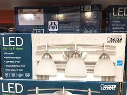 costco bathroom light fixtures