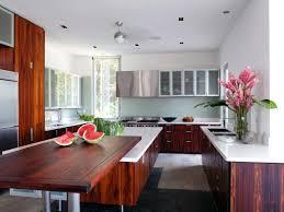 Wooden Kitchen Countertops Kitchen White Kitchen Concrete Countertops Airmaxtn