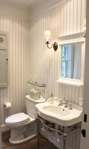 A Tasty Beadboard Bathroom Walls Ideas With Best About Bead  Board On White