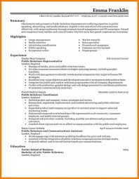 Entrepreneur Resume Entrepreneur Resume Templates Awesome Entrepreneurial Experience 37