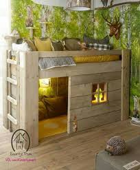 childrens beds. Beautiful Childrens Beds From Saartje Prum » Bellissima Kids