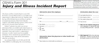 Security Incident Report Template Word Free Rmat 7 Rm Job