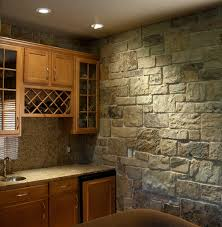 Decor Stone Wall Design Home of Stone August 100 50