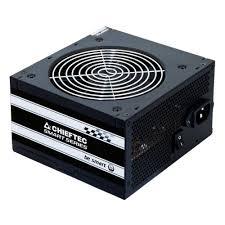 <b>Блок питания CHIEFTEC GPS-500A8</b> 500 вт ATX — купить в ...