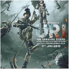 Uri The Surgical Strike Movie Budget Hit Or Flop On 29th Day Box