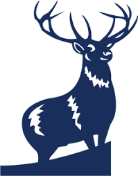 Deer Logo Vector (.AI) Free Download