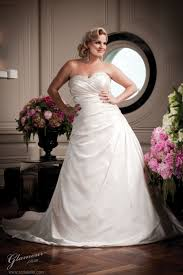 Hair Style For Plus Size 57 best plus size wedding dresses 3 images wedding 5380 by stevesalt.us