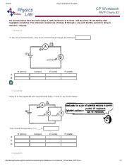 Rivp Chart Physicslab Virp Charts 2 Conceptual Practice Pdf