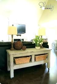 sofa table with wine storage. Sofa Table With Wine Storage Console Tables Related Resume K