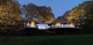 luxurious tree house hotel. Inside The Luxurious Treehouse Suites At Chewton Glen Tree House Hotel