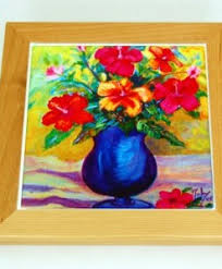 Small Picture Caribbean Home Decor My Island Art