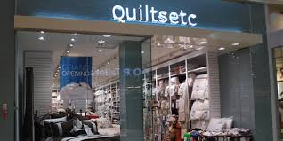Upper Canada Mall - QE HOME | QUILTS ETC & category Home Furnishings Adamdwight.com