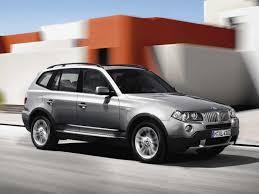All BMW Models 2009 bmw x3 reliability : BMW X3 2009