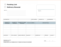 Courier Invoice Template Courier Invoice Format Word Receipt Proforma Template Dhl And HD 19