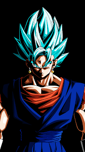 Vegito Wallpapers (65+ background pictures)
