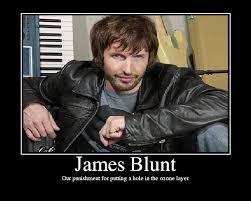 James Blunt - Picture | eBaum's World via Relatably.com