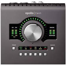 Rme Babyface Pro Vs Universal Audio Apollo Twin Mkii
