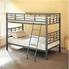 products coaster color bunks 7395 m