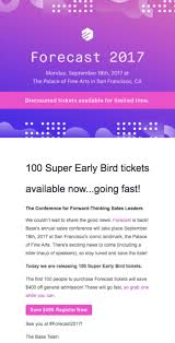 How To Write Effective Event Email Invitations With Examples